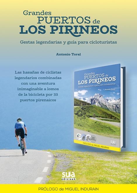A3 tiendas Puertos Pirineos